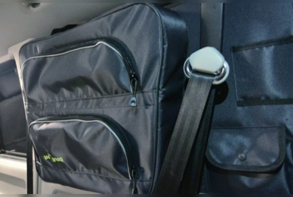 Packtasche I T4 T5 T6 Caravelle